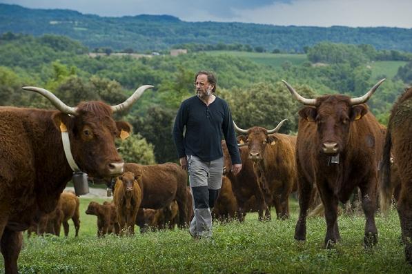 Crònica de la vida pagesa
